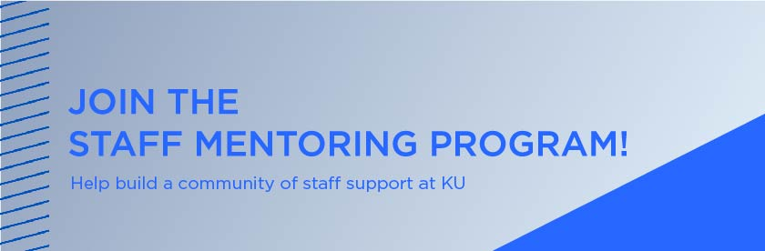 Join the Staff Mentoring Program